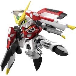 Gundam #17 Phoenix Gundam SDCS Model Kit