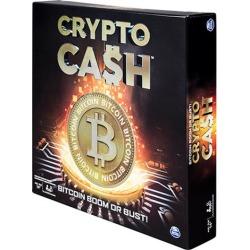 Crypto Cash Board Game