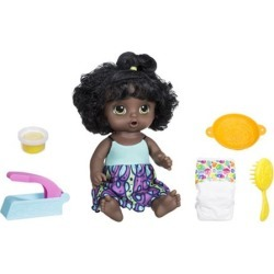 DEALS Baby Alive Super Snacks Snackin' Noodles Baby Doll