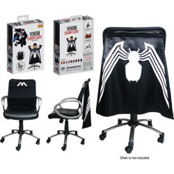 Venom Chair Cape found on Bargain Bro Philippines from entertainmentearth.com for $24.99