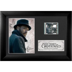 Fantastic Beasts The Crimes of Grindelwald S1 Mini Film Cell