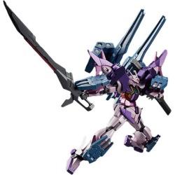 Gundam Build Divers #20 Gundam 00 Sky HWS Trans-Am HGBD Kit