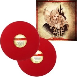 Castlevania: Symphony o/t Night Video Game Soundtrack 2XLP found on Bargain Bro Philippines from entertainmentearth.com for $34.99