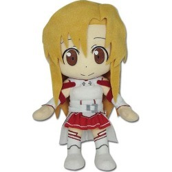 Sword Art Online Asuna Plush