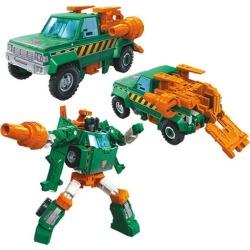 Transformers  Earthrise Deluxe Hoist
