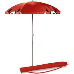 Minnie Mouse Portable Beach Umbrella