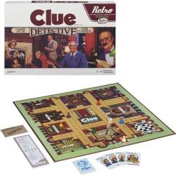 Clue Retro Board Game