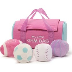 My Little Gym Bag Playset found on Bargain Bro India from entertainmentearth.com for $24.99