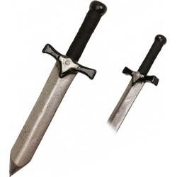 Hero's Edge Black Foam Dagger found on GamingScroll.com from entertainmentearth.com for $19.99