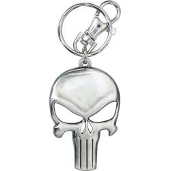 Punisher Logo Key Chain