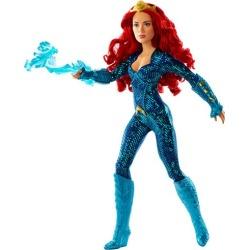 Aquaman Movie Mera Doll