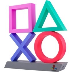 Playstation Icons XL Light found on GamingScroll.com from entertainmentearth.com for $39.99