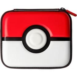Nintendo DS Pokemon Pokeball Universal Console Case