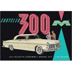 Chrysler C300 Model Kit