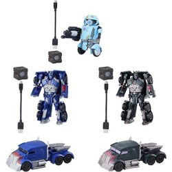 Transformers Allspark Tech Starter Pack Wave 2 Case