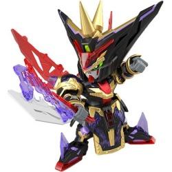 SD Sangoku Soketsuden Dian Wei Master Gundam SD Model Kit