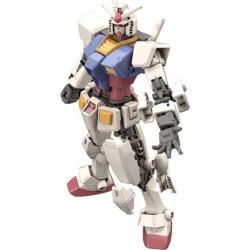Gundam RX-78-2 Gundam Beyond Global HG 1:144 Scale Model Kit