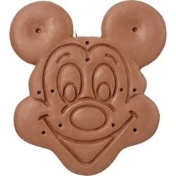 Mickey Mouse Ice Cream Sandwich PVC Magnet found on Bargain Bro India from entertainmentearth.com for $3.99