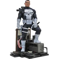 Marvel Gallery Punisher Comic Statue