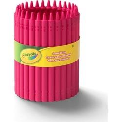 Crayola Razzmatazz Pencil Cup