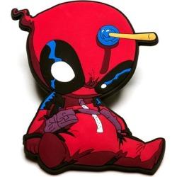 Deadpool Version 2 Mega Magnet found on Bargain Bro India from entertainmentearth.com for $4.99
