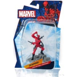 Deadpool Marvel Heroes Collectible Diorama Mini-Figure found on Bargain Bro India from entertainmentearth.com for $5.99