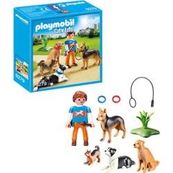 Playmobil 9279 Dog Trainer