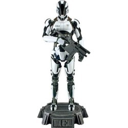 Total Recall Synth 1:4 Scale Statue