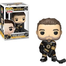 NHL Patrice Bergeron Bruins Pop! Vinyl Figure #42 found on GamingScroll.com from entertainmentearth.com for $10.99