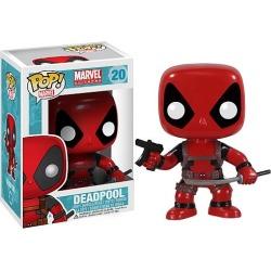Deadpool Marvel Pop! Vinyl Bobble Head found on Bargain Bro India from entertainmentearth.com for $10.99