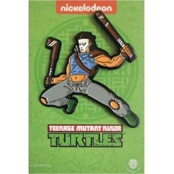 Teenage Mutant Ninja Turtles Casey Jones Enamel Pin