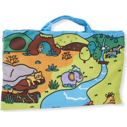 Melissa & Doug Safari Play Mat