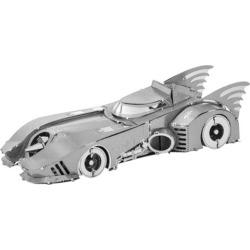 Batman 1989 Batmobile Metal Earth Model Kit