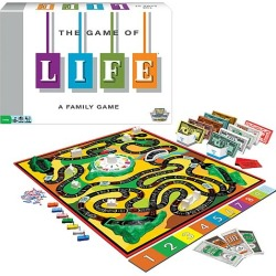 Game of Life Classic Edition Game