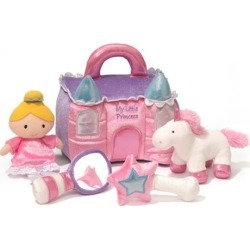 Princess Castle Playset found on Bargain Bro India from entertainmentearth.com for $24.99