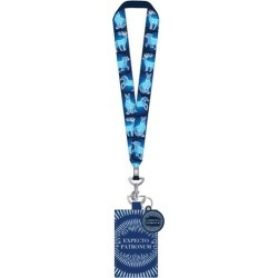Harry Potter Expecto Patronum Lanyard with Cardholder found on GamingScroll.com from entertainmentearth.com for $10.00