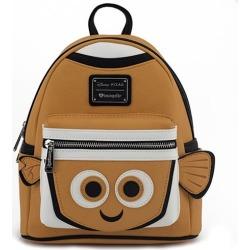 Finding Nemo Face Mini Backpack