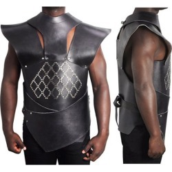 Game of Thrones Unsullied Armor Prop Replica found on Bargain Bro India from entertainmentearth.com for $1149.99