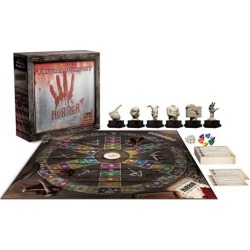 Horror Ultimate Edition Trivial Pursuit Game found on GamingScroll.com from entertainmentearth.com for $49.99