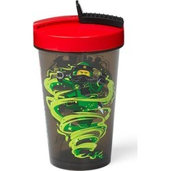 LEGO Ninjago Classic Tumbler with Straw found on Bargain Bro India from entertainmentearth.com for $7.99