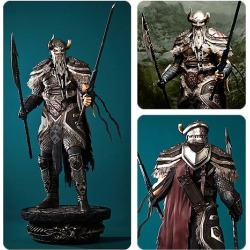 The Elder Scrolls Online Heroes of Tamriel The Nord Statue found on GamingScroll.com from entertainmentearth.com for $309.99