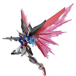Gundam SEED Destiny Destiny Gundam HGCE 1:144 Scale Model