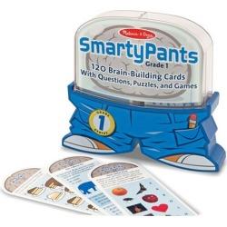 Melissa & Doug Smarty Pants 1st Grade Card Set