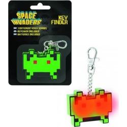 Space Invaders Key Finder