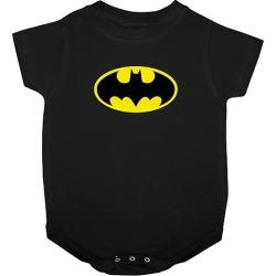 Batman Classic Logo Onesie