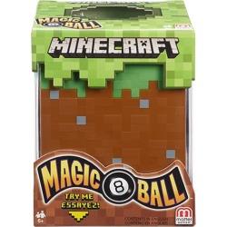Minecraft Magic 8 Ball