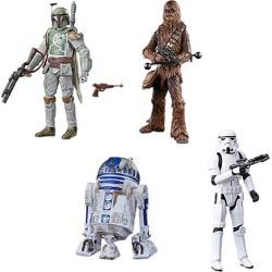 Star Wars The Vintage Collection Action Figures Wave 8 Set