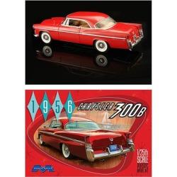 1956 Chrysler 300B Model Kit