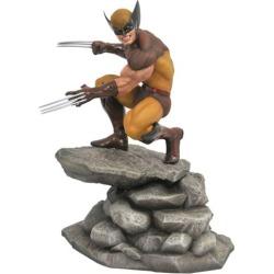 Marvel Gallery Wolverine Comic Statue