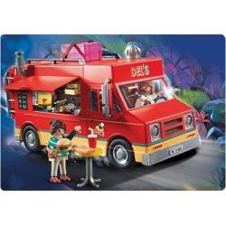 Playmobil 70075 Playmobil The Movie Del's Food Truck